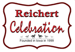Visit The Reichert Celebration web site